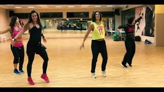Baixar Tara Romano Dance Fitness - Havana by Camila Cabello (feat.) Young Thug