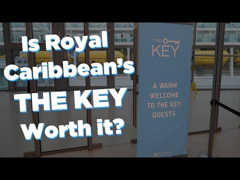 Is Royal Caribbean's The Key Worth It?
