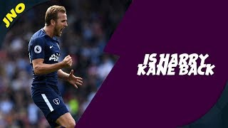 Fantasy Premier League - IS HARRY KANE BACK?? - FPL Gameweek 8