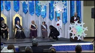 2014 Saint Paul Winter Carnival Senior Royalty Coronation