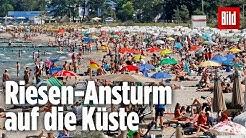 Strenge Auflagen beim Ostsee-Urlaub: Worauf du jetzt achten musst