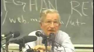 Noam Chomsky-Distorted Moral- Q&Apt.2.