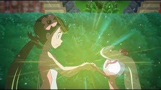 Mallow vs. Lana | Pokémon the Series: Sun & Moon—Ultra Legends | Official Clip