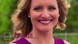 Jenna Ellis Reeves - Western Conservative Summit 2019