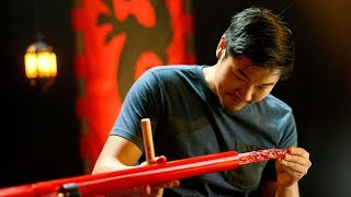 Skarlet's Blood Spikes | The Science of Mortal Kombat