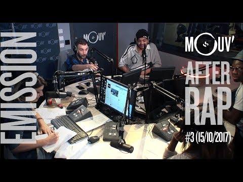 #AFTERRAP :  Rap français et stream (y'a triche ou pas ?), Kalash, Sadek...