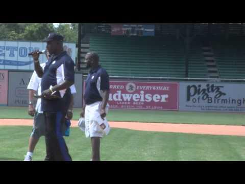 Piper Davis 1st Annual Baseball Event