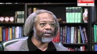 Interview with Dr. S. James Gates, Jr.