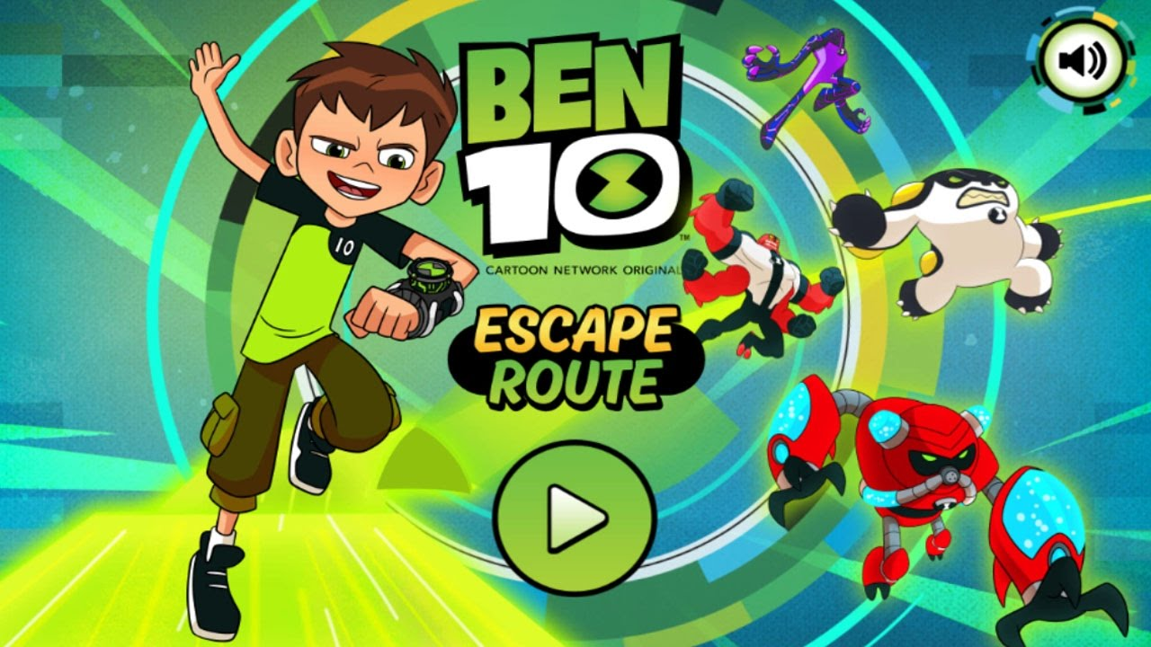 Ben 10 Games Ben 10 Dress Up Games - YouTube