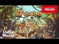 The Survivalists [Indie World 2019.12.11]