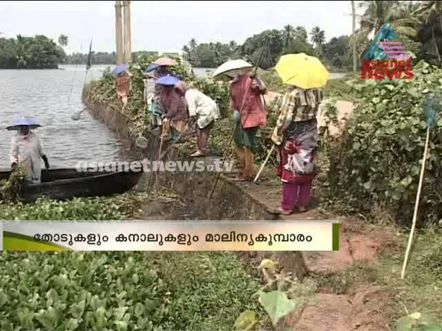 Alappuzha on Capital city of infectious diseases???????????? ?????????????????? ????????