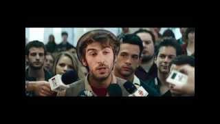 Starbuck: 533 figli e...non saperlo! - Trailer Italiano Ufficiale HD