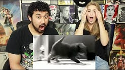 5 DISTURBING VIDEOS Taken From The DEEP WEB REACTION & DISCUSSION!