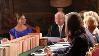 Oväntat namn till nya prinsen - Nyheterna (TV4)