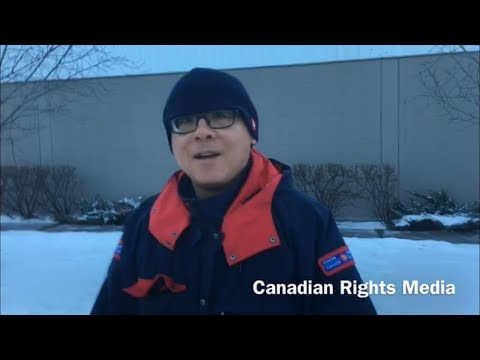 Canadian Rights Audit: Canada Post Distribution (Fisher Park Location)