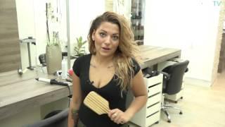Kadeřnice celebrit radí: Jak si žehlením nezničit vlasy? Sledujte tyhle triky!