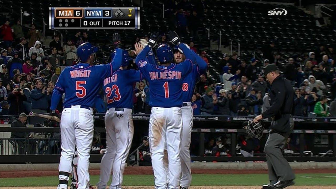 Download Murphy's three-run homer