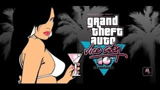 Гайд: Как установить Gta Vice City на андроид?