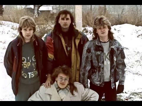 "КРИСТИНА Corp - ""Снег во сне"" (клип) - офигенная ностальгия!"
