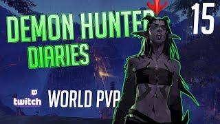 Demon Hunter | 8.2 World PVP | Double Bounty, Double Death