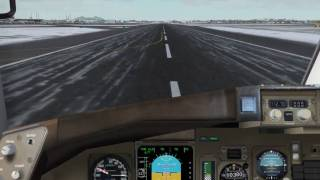 Random FSX Screen Shots