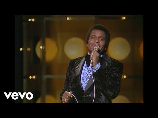 Charley Pride - Medley Of Songs (Live)