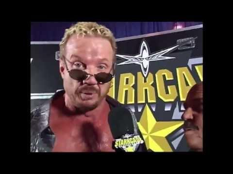 WCW DDP Custom Titantron 1999