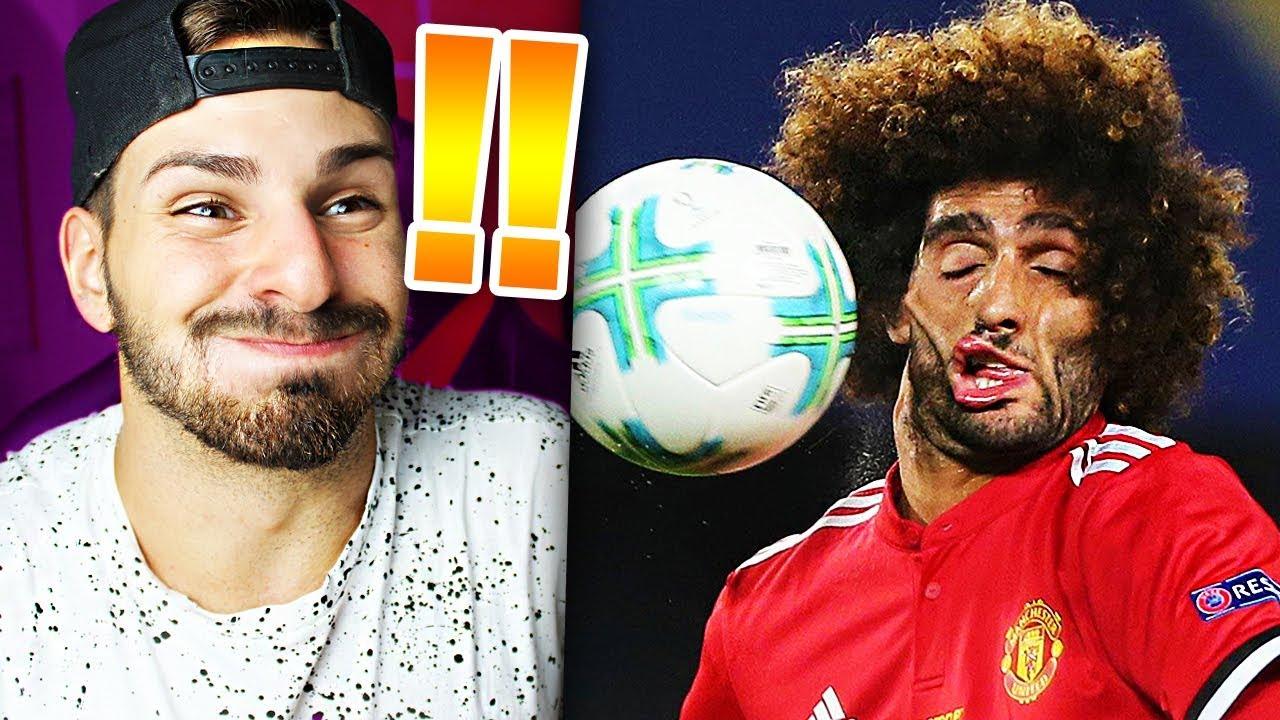 Los FAILS del Soccer más Graciosos y de Risa