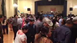 Gran baile de San Pedro soloma el 6/28/2014