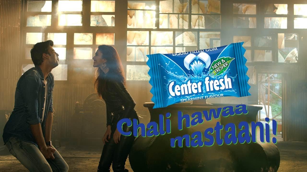 Download Center Fresh   Chali Hawaa Mastaani