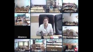 Роль школьной библиотеки в формировании воспитательного пространства школы Севастьянова ГП