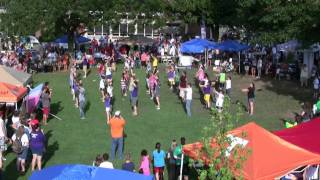 Bethel University Flash Mob