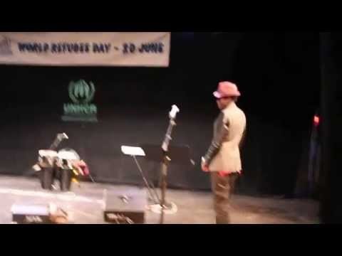 World Refugee Day Video 2014 -Toronto
