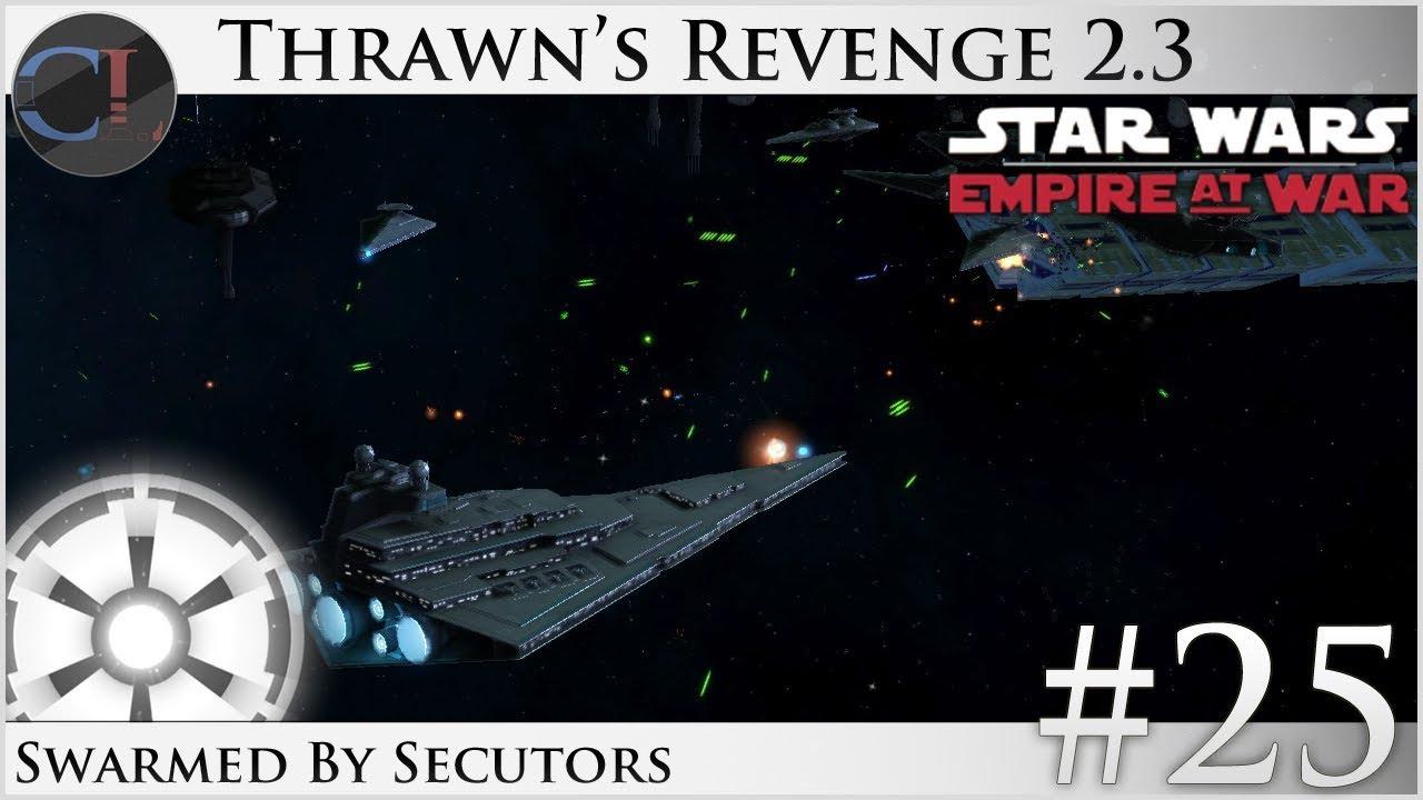 thrawns revenge 2.0
