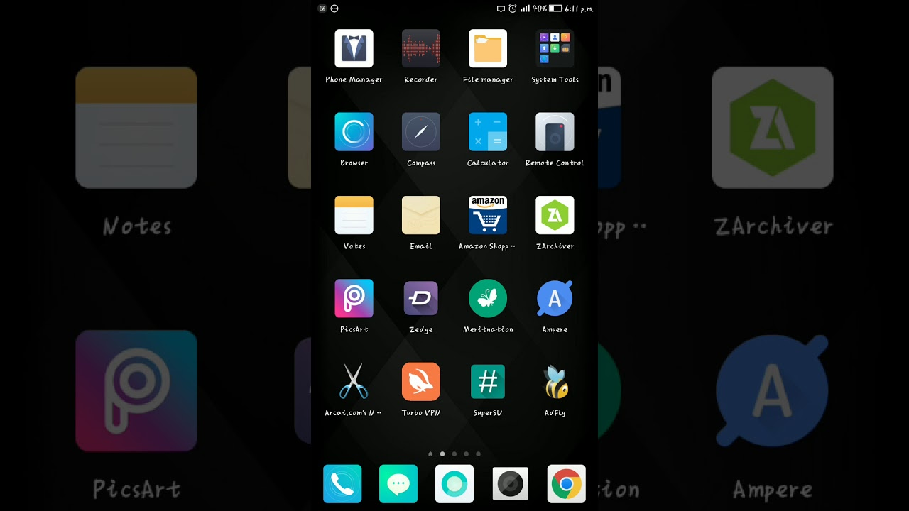 Brightness fix for MIUI 9 Pro in cool 1