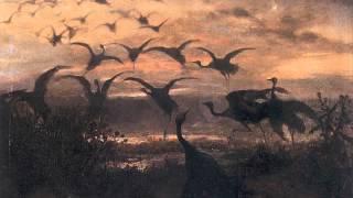 Antoni Stolpe (1851-1872) - Piano Sextet in E minor (1867?)