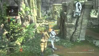 Jugando al Multijugador de Uncharted™4 Beta (#9)