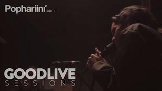 Dea Dalila - Cinta 99%   GOODLIVE Sessions