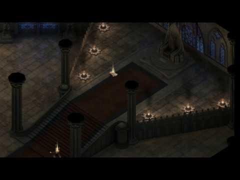 Pillars of Eternity [3.05] - TCS Chanter vs. Lord Raedric