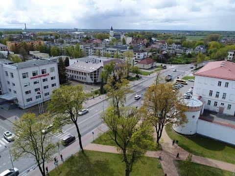 Tauragės rajono savivaldybė. 2017-05-17 . Tarybos posėdis