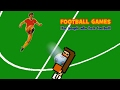 Mystemo Fun-Club: Football/soccer games (for people who hate football)
