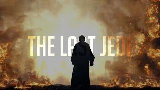 (SW) Luke Skywalker | The Last Jedi