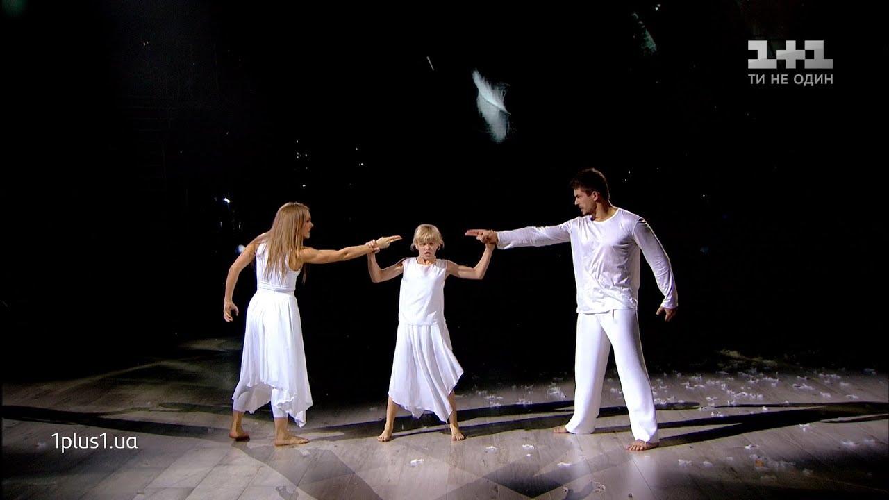 Олексій Яровенко і Олена Шоптенко – Контемпорарі – Танці з зірками 2019