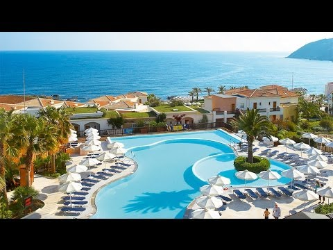 Grecotel Club Marine Palace & Suites,Crete all inclusive family hotel