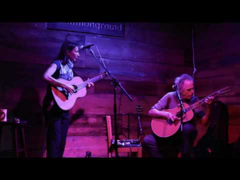 Live in Chicago: Lily Kiara & Jimmy Robinson, Oh Birmingham, 6 June 2017