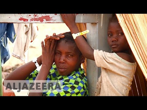 Al Jazeera English: Hunger in Africa at the heart of UN conference in Sudan