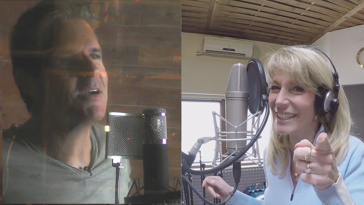 Watch Linda Jo Rizzo video