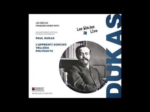 L'apprenti sorcier - Paul Dukas