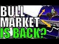 Why The Stock Market Went Up Today – EVERY STOCK BOUNCED – Stock Market Today Recap