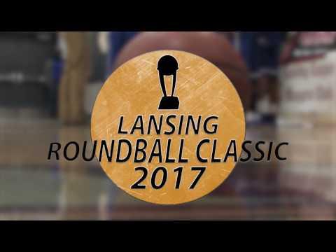 Lansing Roundball Classic: Coolidge vs. Oak Glen 2017